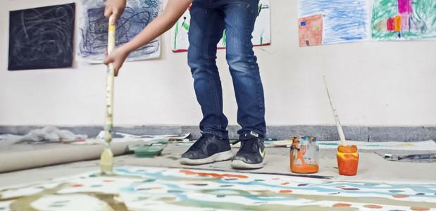Bildende Kunst & Design