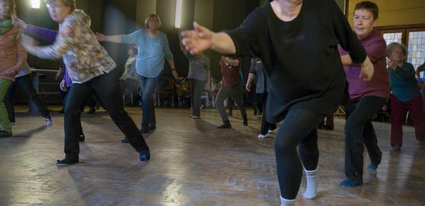 Tanzgeschichten